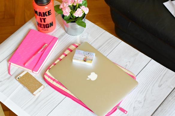 Blogging_Klara