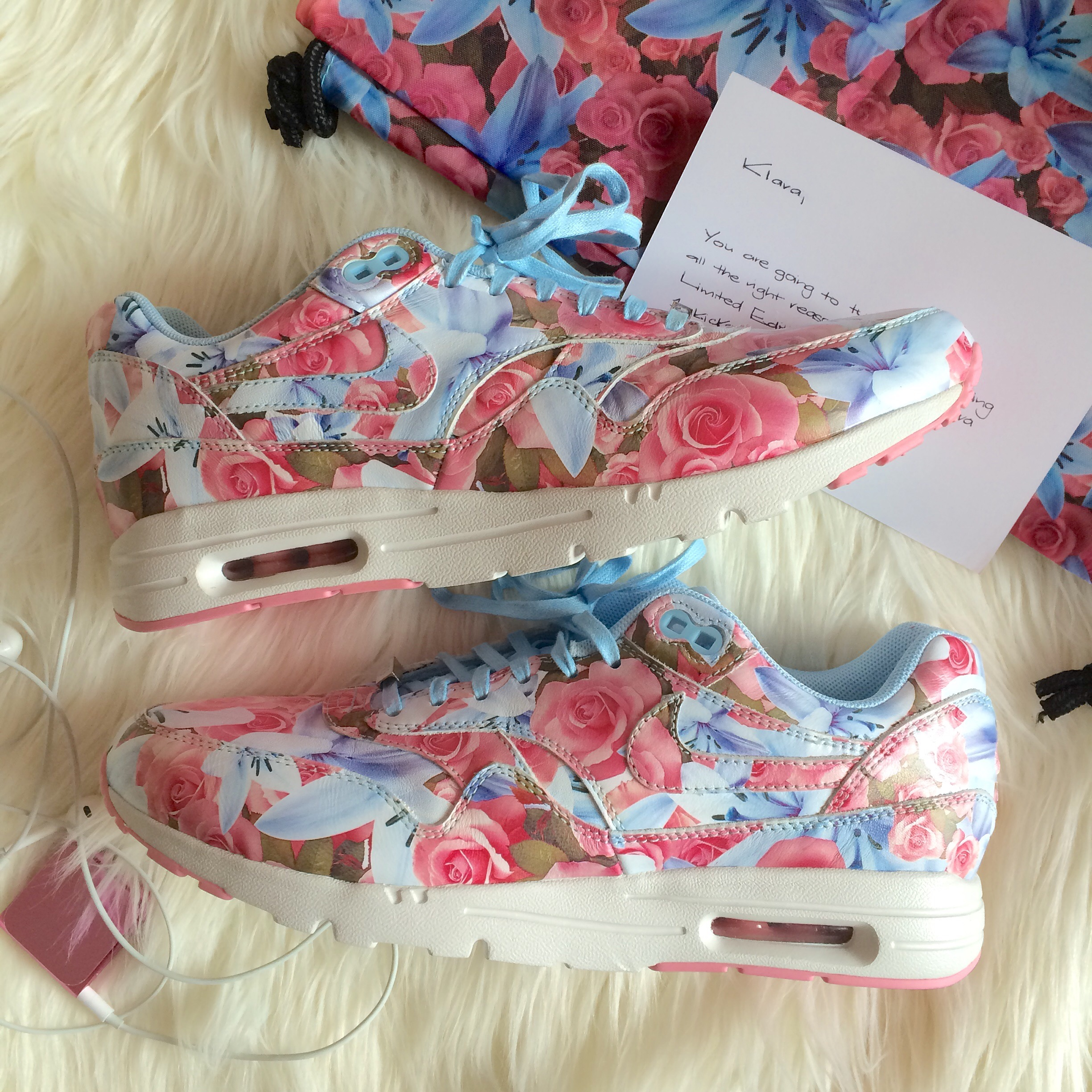 Nike Ultra Max Air 1 Fuchs Collection Klara City mwn08vN